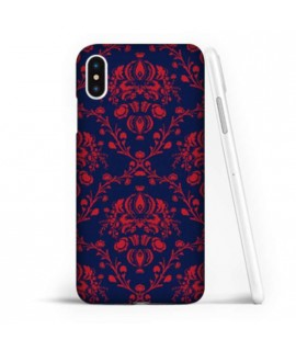 Coque souple ROYAL en gel iPhone X