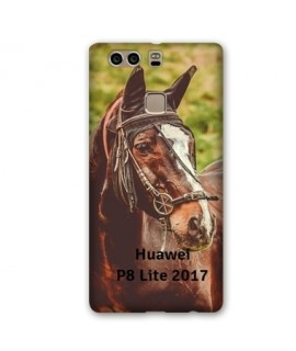 Coques PERSONNALISEES  pour HUAWEI P8 LITE 2017