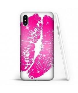 Coque souple KISS 2 en gel iPhone XS