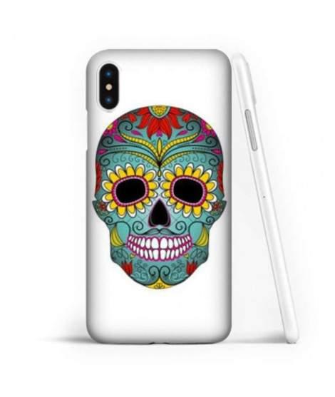 Coque souple MIXICAN FULL en gel iPhone XS MAX
