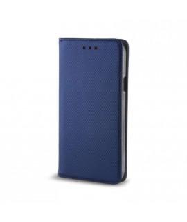Etui Bleu Nuit Samsung Note 8