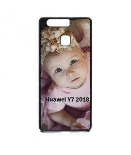 Coques PERSONNALISEES  pour Huawei Y7 2018
