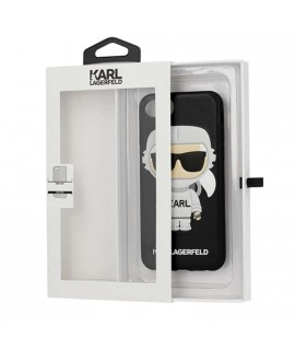 Coque Karl Lagerfeld pour iPhone 7 / 8