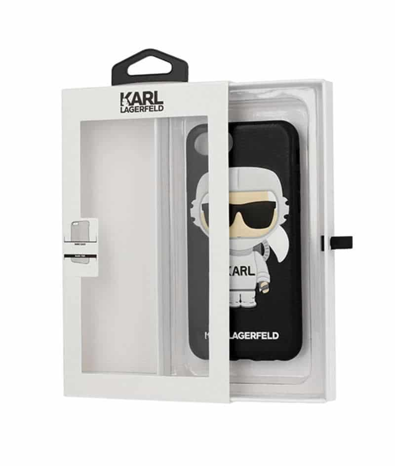 coque karl lagerfeld pour iphone 7 8