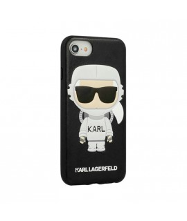 Coque Karl Lagerfeld pour iPhone 7+ / 8+