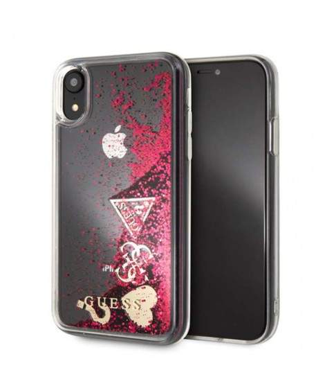 iphone xs coque guess