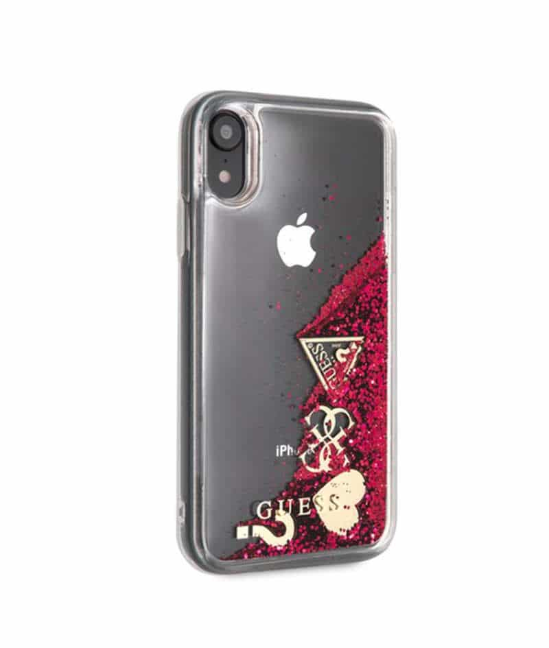 coque guess iphone 6 rose