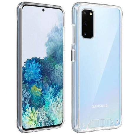 Coque GEL transparente pour Samsung A41 4,90 €