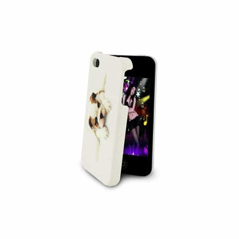 coque pet dog 1 pour iphone 4 et 4s. Black Bedroom Furniture Sets. Home Design Ideas
