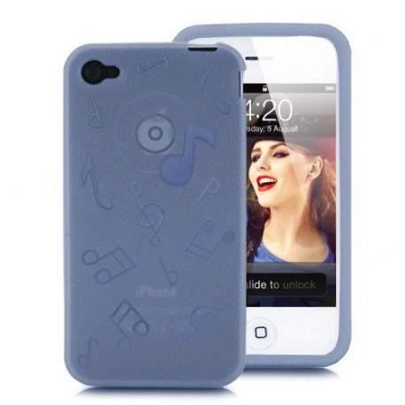 Coque Fluorescente Iphone