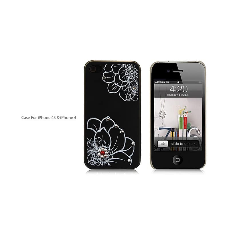 coque diamond2 pour iphone 4s. Black Bedroom Furniture Sets. Home Design Ideas