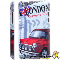 Coque LONDON pour IPOD TOUCH 4