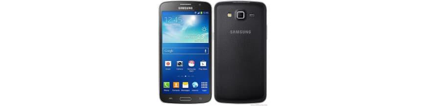 Coques et étuis personnalisés pour Samsung Galaxy Grand 2