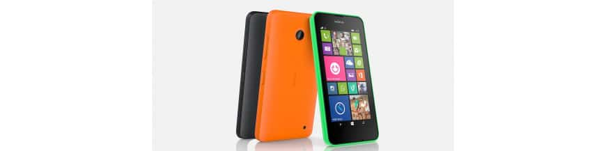 Coques et étuis personnalisés pour Nokia Lumia 630