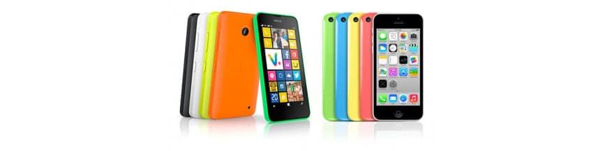Coques et étuis personnalisées pour Nokia Lumia 635
