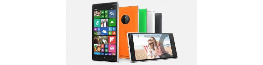 Coques et étuis personnalisés pour Nokia Lumia 830
