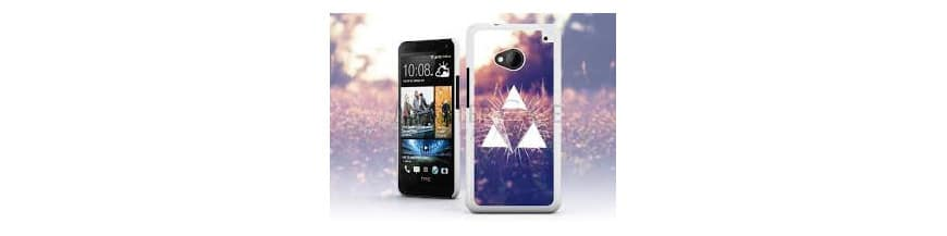 Coques pour HTC ONE 2