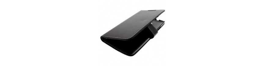 Etuis  Cuir pour HTC ONE MAX