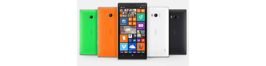 Coques et étuis personnalisés pour Nokia Lumia 730