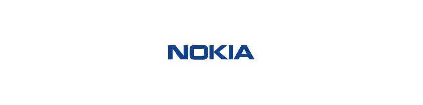 Coques personnalisées NOKIA ASHA 501