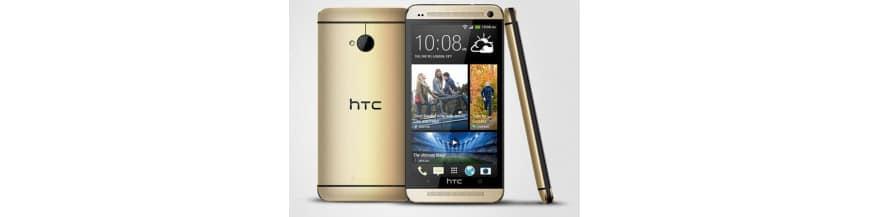 Coques et étuis personnalisés pour HTC M8