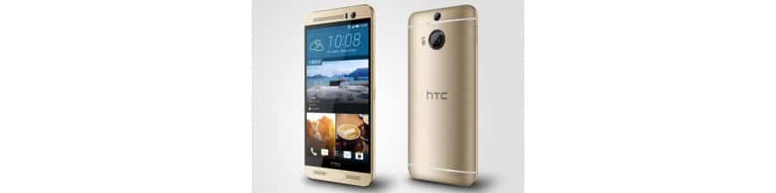 Coques et étuis personnalisés pour HTC M9