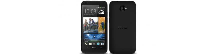 Coques et étuis personnalisés pour HTC DESIRE 610