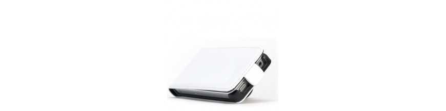 Etuis cuir pour IPHONE SE