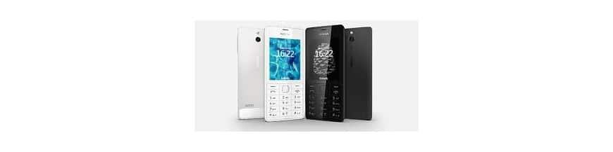 Coques et étuis personnalisés pour Nokia LUMIA 515