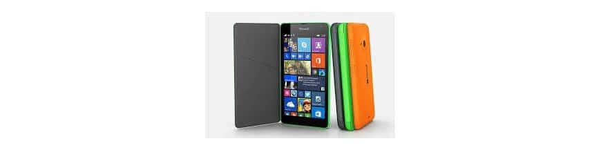 Coques et étuis personnalisés pour Nokia LUMIA 535