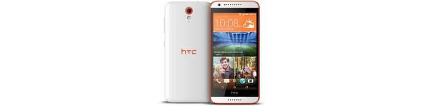 Coques et étuis personnalisés pour HTC DESIRE 620