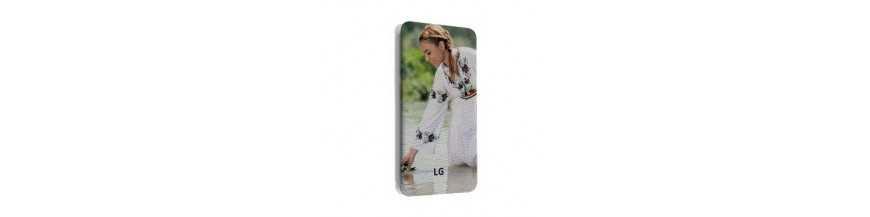 Coque personnalisée pour LG G4