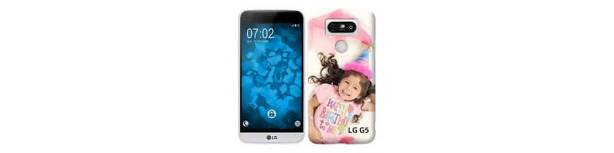 Coque personnalisée LG G5