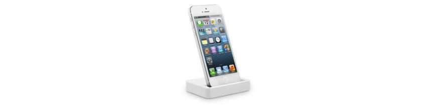 Docks pour IPHONE 5 / 5S