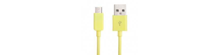 Câbles, accessoires, chargeurs pour Huawei P10