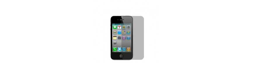 Films de protection pour iphone 4S