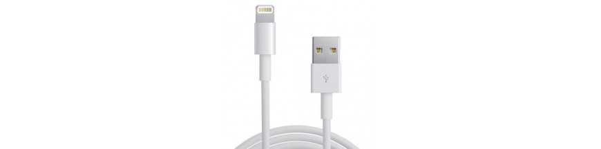 Câbles, chargeurs, accessoires pour iPhone 8
