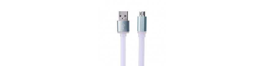 Câbles, chargeurs, accessoires pour iPhone 8 +