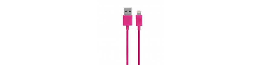 Câbles, chargeurs, écouteurs pour iPhone Xr