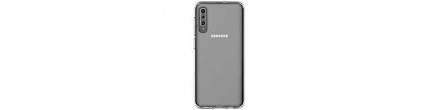 samsung galaxy a50 coque rock