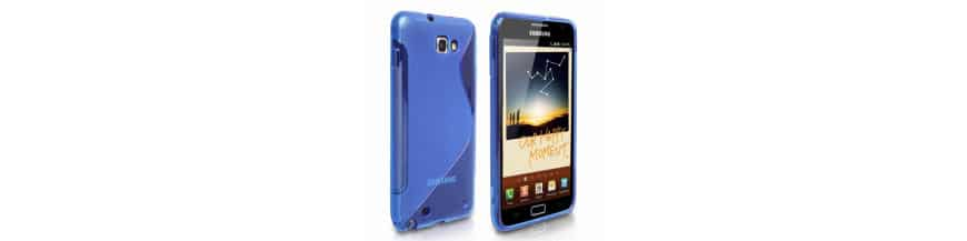 Coques  pour SAMSUNG GALAXY NOTE