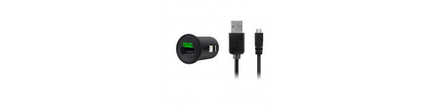Chargeurs pour SAMSUNG GALAXY S2