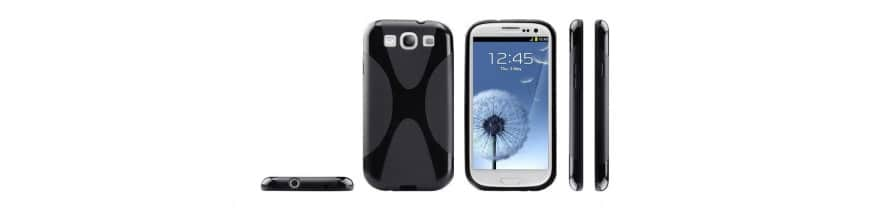Coques pour SAMSUNG GALAXY S3