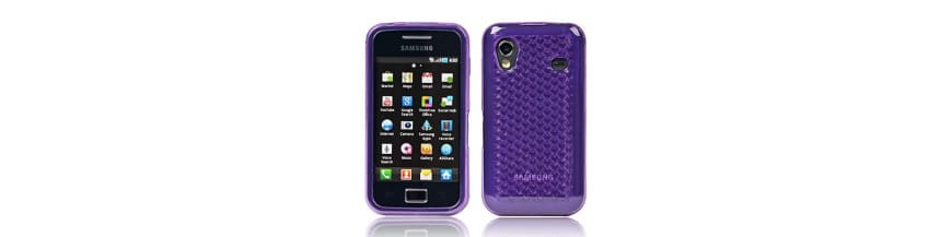 Coques pour SAMSUNG GALAXY ACE S5830