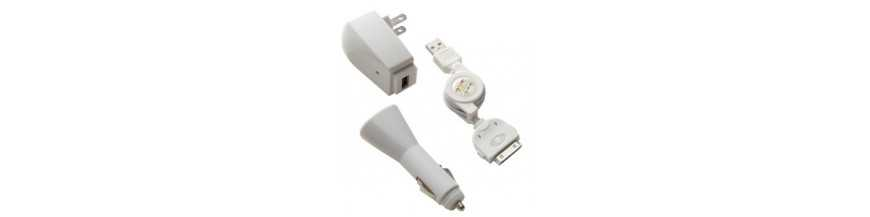 Chargeurs pour IPHONE 3