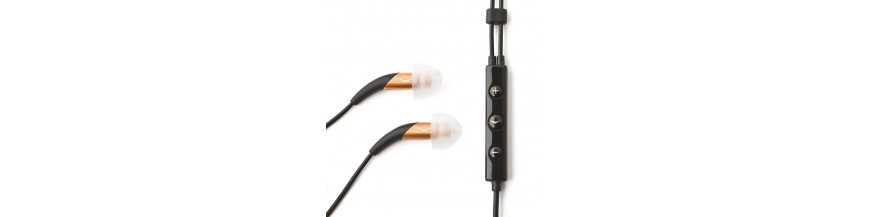 Ecouteurs pour iPad Mini