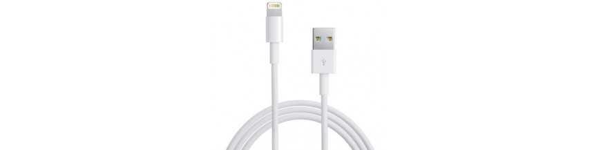 Cables et chargeurs pour iPad Mini