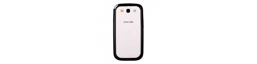 Bumpers pour Samsung Galaxy S3 i9300