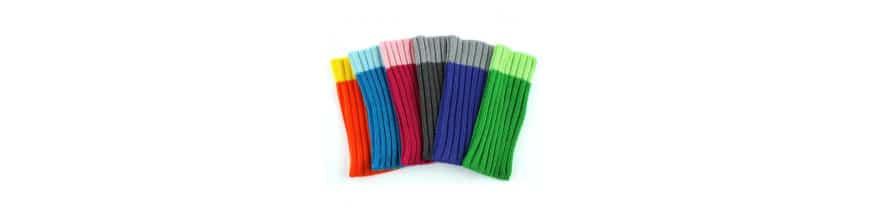 Etuis chaussettes pour IPOD TOUCH 2-3