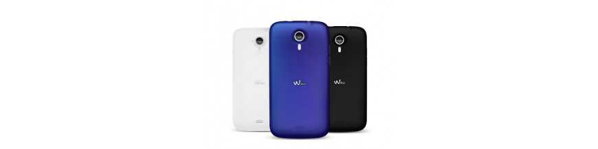 coques pour WIKO CINK FIVE